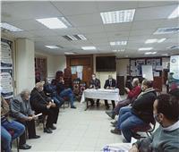 صيادلة الإسكندرية تقدم الدعم الفني الضريبي لأعضائها