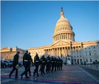 أبرزهم بوش وأوباما وكلينتون.. توافد المشاركين في حفل تنصيب بايدن