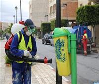 عمال النظافة.. أبطال في مواجهة كورونا والبرد