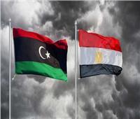 مصر ترحب بالاتفاق بين الأطراف الليبية حول المسار الدستوري