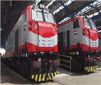 260 قاطرة.. رئيس «السكة الحديد» يكشف تفاصيل صفقات الجرارات الجديدة