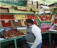 المغربى: ضبط 3مخالفات في حملة لـ«تموين سفاجا» على الأسواق