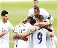 ريال مدريد يهاجم ألكويانو بـ«فاسكيز وفينيسيوس وماريانو»