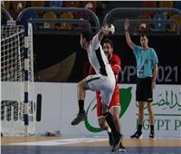 مدرب الفراعنة يشكر اللاعبين بعد الفوز.. ويؤكد: أحمد الأحمر استثنائي