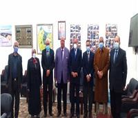 رئيس جامعة الأزهر: لا ندخرجهدًا في تلبية رغبات أعضاء هيئة التدريس