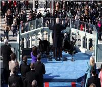 قبل بايدن.. صور تاريخية لحفل تنصيب الرئيس الأمريكي