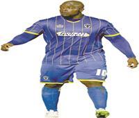 «مونديال اليد».. لاعب الكونغو «السمين» ليس بدعة
