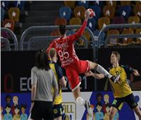 في مباراة مثيرة.. السويد تتعادل بصعوبة مع بيلاروسيا بمونديال اليد