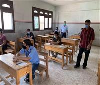 التعليم: تسجيل استمارة التقدم لامتحانات «الثانوية» متاح ويعمل بكفاءة