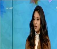 ندى حافظ.. بطلة مصرية حققت ميداليات قارية في سلاح السيف| فيديو