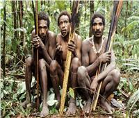 قبائل لكوروواى .. قبائل أكلى لحوم البشر أحياء وأمواتاً