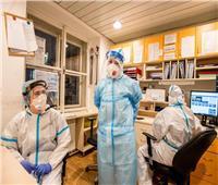التشيك تسجل 8165 إصابة جديدة بفيروس كورونا خلال 24 ساعة