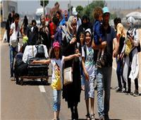 موسكو: عودة 54 لاجئًا سوريًا من لبنان إلى بلدهم خلال 24 ساعة الماضية