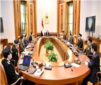 الرئيس السيسي يطلع على «تطوير منشآت وزارة الداخلية على مستوى الجمهورية»