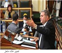 هجوم حاد من النواب على وزير قطاع الأعمال بسبب شركة الحديد والصلب