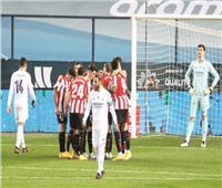 توديع ريال مدريد لبطولة كأس الليجا أربك حسابات النادي الملكي