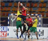 مونديال اليد| بدء مباراة المجر والبرازيل