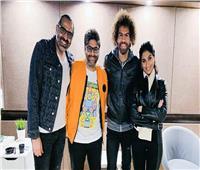 وليد منصور يدخل 2021 بـ«أهل الكهف» وألبوم لـ روبي