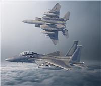 فيديو| المقاتلة «F-15EX».. الأخطر في سلاح الجو الأمريكي