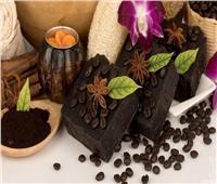 3 خطوات لعمل «صابونة القهوة» في المنزل