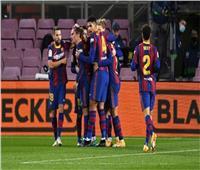 بث مباشر | مباراة برشلونةوكورنيا في كأس ملك إسبانيا