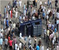 ٢٥ يناير| ثورة سرقها الإخوان.. تركوا الشباب من أجل «النواب والرئاسة»