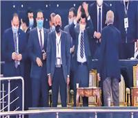 وزير الرياضة عن انتصارات «منتخب اليد»: فخور بأبطال مصر