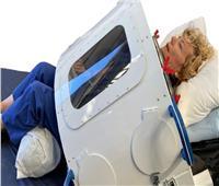ابتكار جهاز تنفس صناعي يُغني مرضى كورونا عن الرعاية المركزة