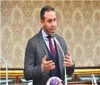 حازم إمام يكشف تفاصيل أول مواجهة مع وزير الشباب تحت قبة البرلمان