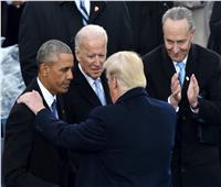 «أوباما بدلا من بايدن»..زلة لسان لمتحدثة البيت الأبيض خلال مؤتمر صحفي
