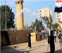 «داعش» يتبنى الهجوم الانتحاري في بغداد