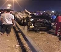 إصابة 3 أشخاص في حادثين سير منفصلين بالإسماعيلية