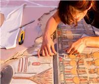 الآثار المصرية في متاحف العالم