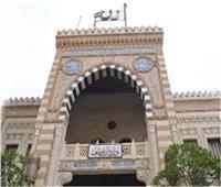 خالد صلاح يخطب الجمعة غدا من مسجد الحسين