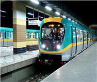 مترو الأنفاق: صيانة القطارات وتعقيمها خلال أيام الجمعة