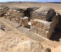أسرار لا تعرفها عن «مقابر بناة الأهرام»