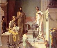 صور.. الطب عند اليونانيين|«الخربق».. نبات سري يشفي من الجنون
