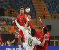 مونديال اليد| انطلاق مباراة المغرب وكوريا بالعاصمة الإدارية
