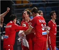 مونديال اليد| انطلاق مباراة سويسرا والبرتغال