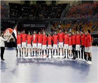 مونديال اليد| قائمة منتخب مصر أمام بيلا روسيا في مباراة الحسم
