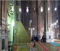 جولة داخل مسجد الرفاعي مقبرة الملوك والأمراء| فيديو