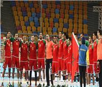 المغرب تتقدم على كوريا الجنوبية في الشوط الأول لمونديال اليد