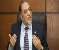 رئيس تضامن النواب: ما نشاهده اليوم بشائر خير وفجر أمل في مصرنا الجديدة