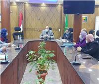 عاجل  وفاة «السيد الفيومي» مدير مديرية التعليم بمحافظة القليوبية