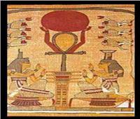 باحثة أثرية توضح سبب دمج العقيدة «الأوزيرية والشمسية»