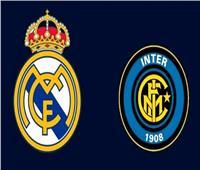ريال مدريد يرد على ادعاءات توتر علاقته بإنتر ميلان