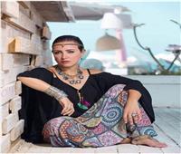 والدتها لطمت بسبب زوجها .. قصة حب ريهام عبد الغفور وشريف الشوبكي