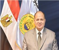محافظ أسيوط يهنئ الرئيس السيسي بعيد الشرطة وثورة يناير