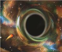 دراسة: الثقوب السوداء أجرام سماوية تكونت قبل المجرات