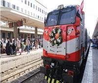 """أول رد فعل من """"السكة الحديد"""" على تصريحات الرئيس السيسي بشأن تحديث الأسطول"""